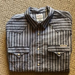 Lucky brand men's shirt
